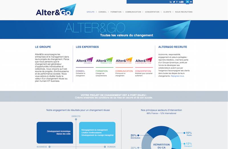 Alter & Go