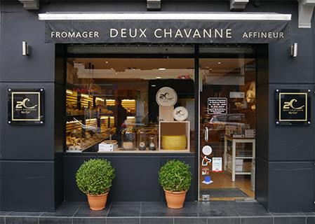 Fromagerie Deux Chavanne