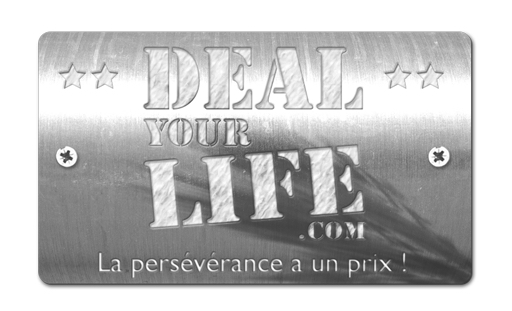 Deal Your Life