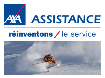 Web-view AXA Assistance